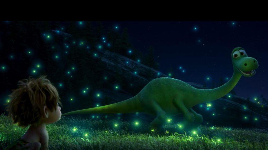 Cinco días le bastaron a lo nuevo de Pixar para ser lo segundo más visto del mes.