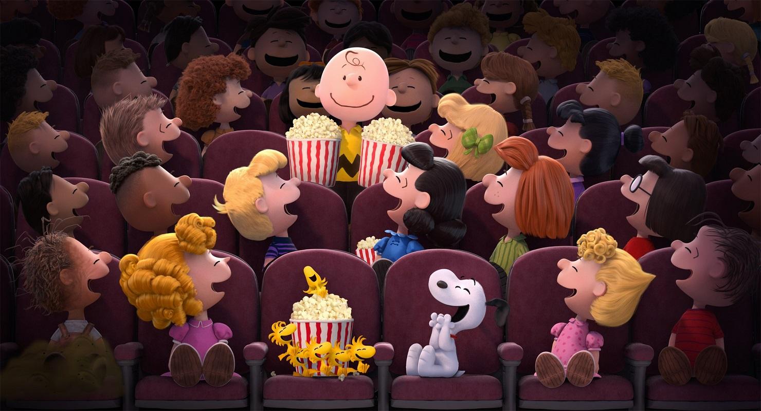 """Taquilla en Paraguay: Debut de """"Snoopy & Charlie Brown: Peanuts. La película"""""""