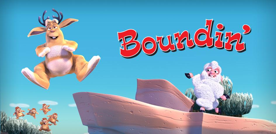 boundin