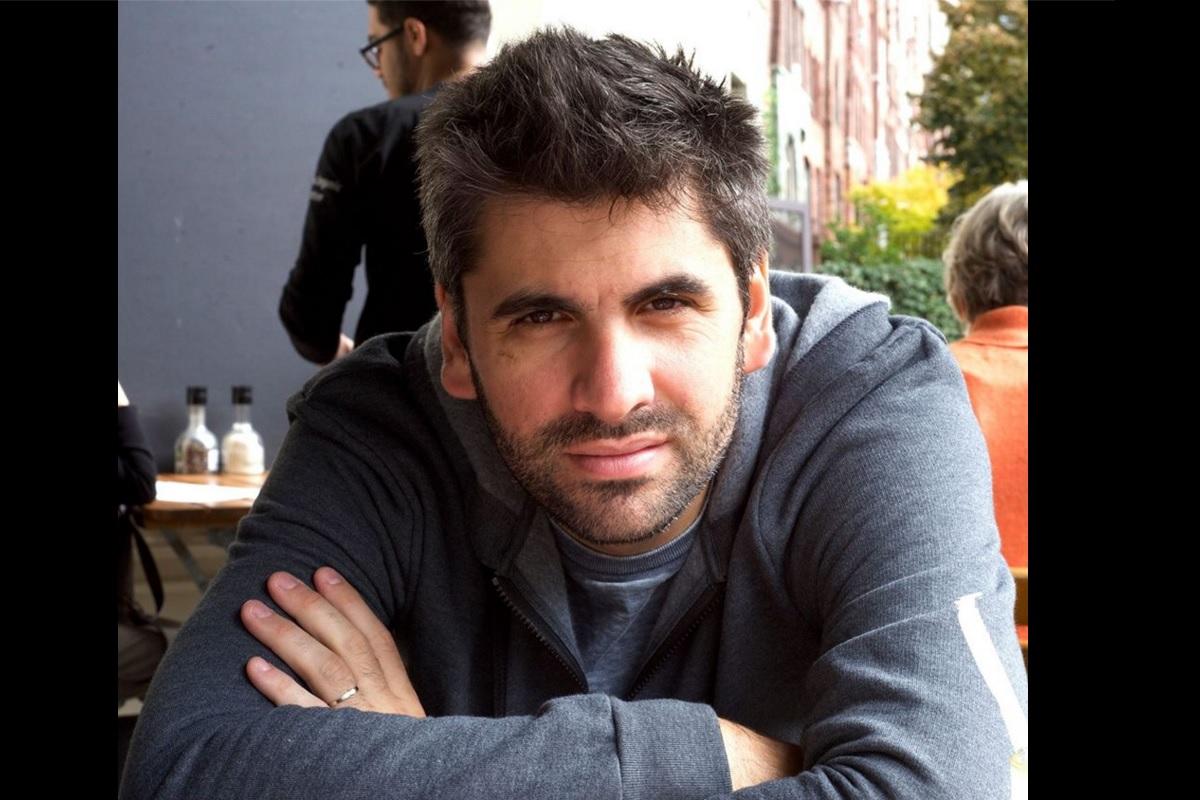 Entrevista a Hori Mentasti, productor argentino de