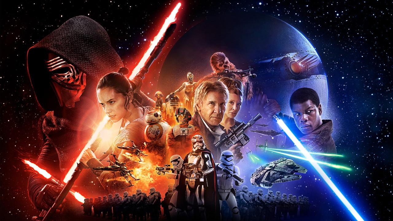 Taquilla de diciembre 2015: Más de 2.500.000 entradas vendidas
