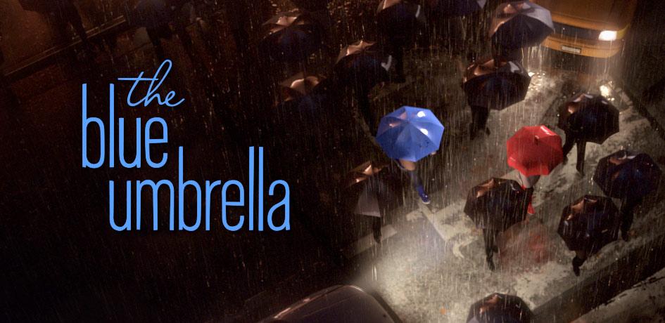 theblueumbrella