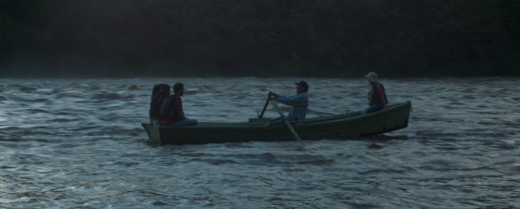 """""""Gritos del Monday"""" fue filmada en 11 localidades paraguayas."""