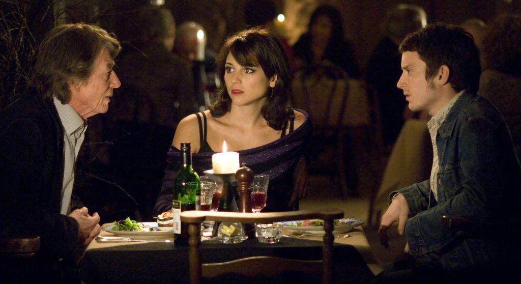 """""""Los crímenes de Oxford"""" fue una producción atípica en la filmografía de Alex de la Iglesia."""