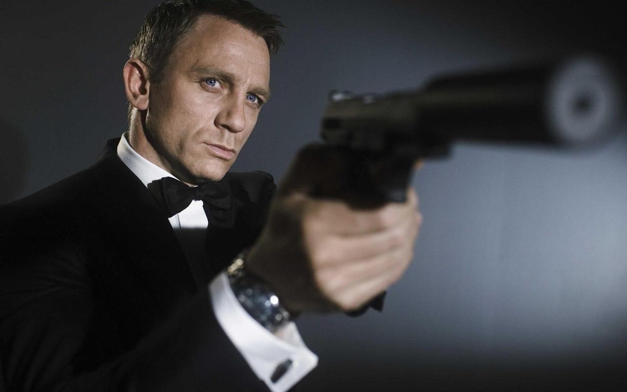 La nueva película de James Bond empezó su proceso de escritura