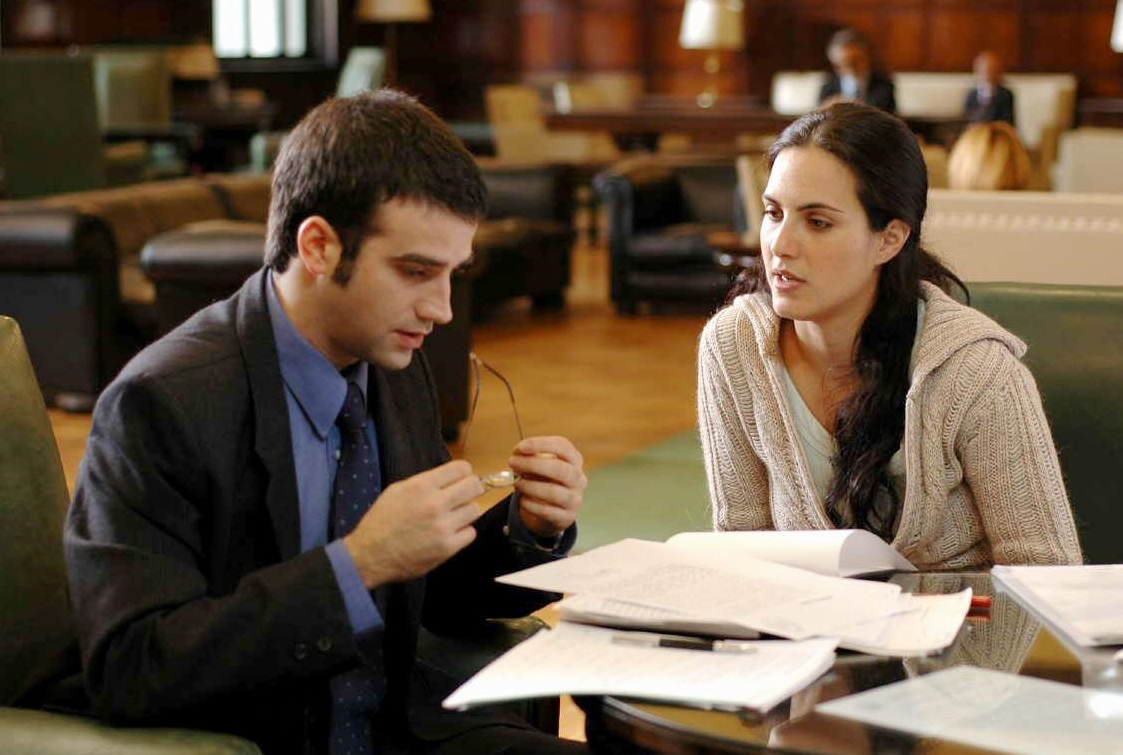 """""""Derecho de familia"""" fue la última de sus colaboraciones con Daniel Hendler en el elenco"""