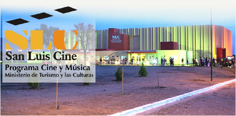 San Luis Cine abre concurso de guiones