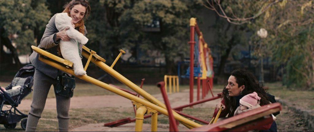 """""""Mi amiga del parque"""" será la encargada de cerrar el FICPUNTA."""