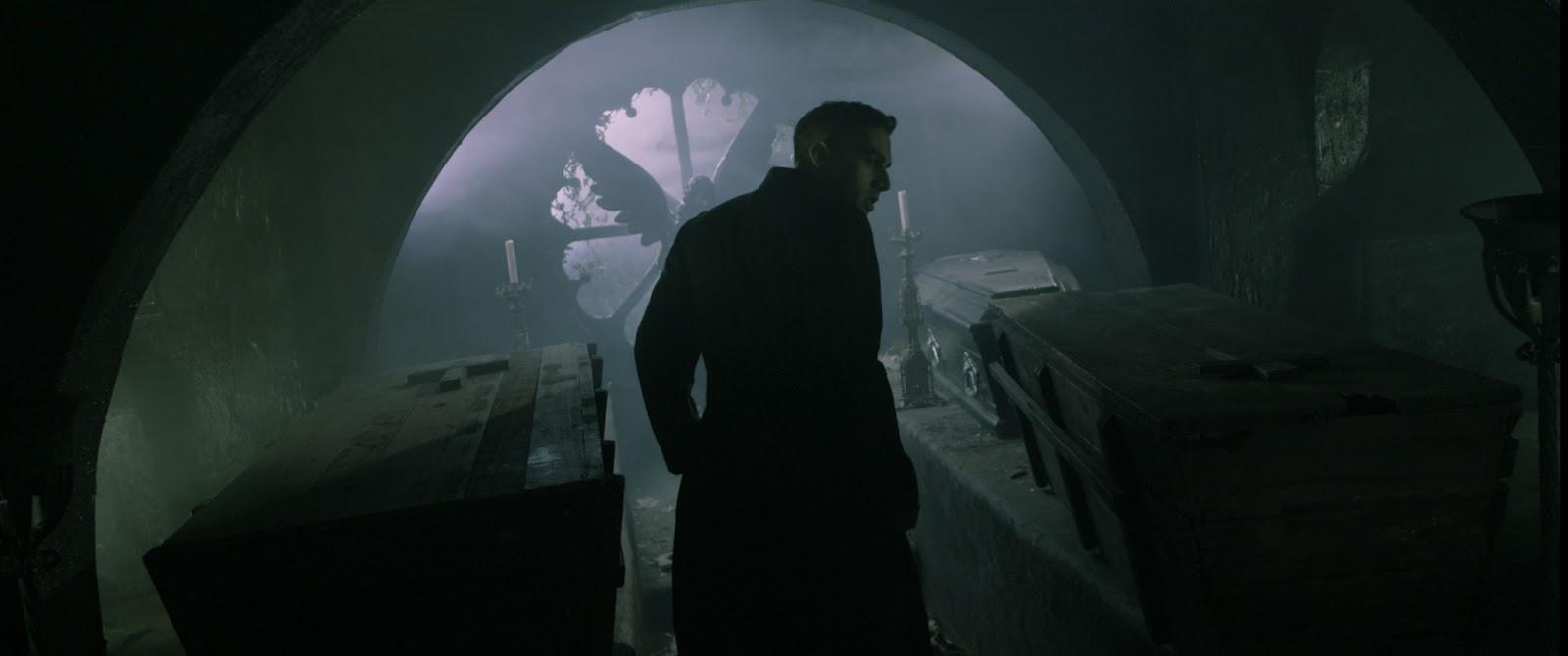 """""""Resurrección"""" fue la película argentina más vista en el mes"""