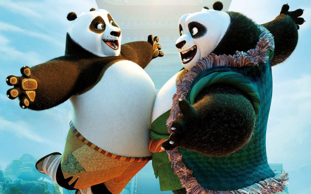 """Animación: """"Kung Fu Panda 3"""", el regreso de una de las sagas más esperadas"""