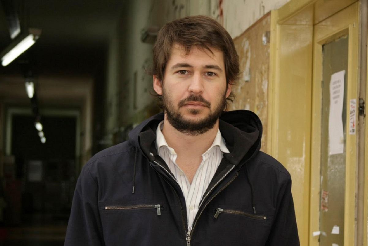 Cannes 2016: Santiago Mitre presenta su proyecto