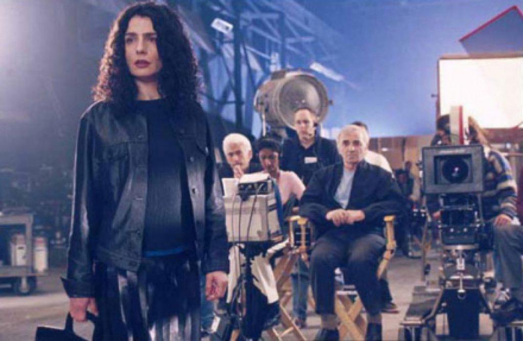 """""""Ararat"""" fue el título más taquillero del director en Argentina."""