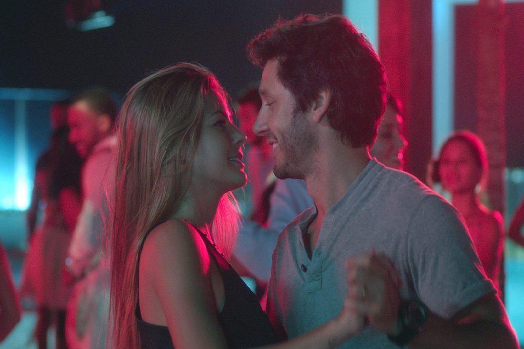 """""""El hilo rojo"""" se verá el 19 de mayo en las pantallas uruguayas."""