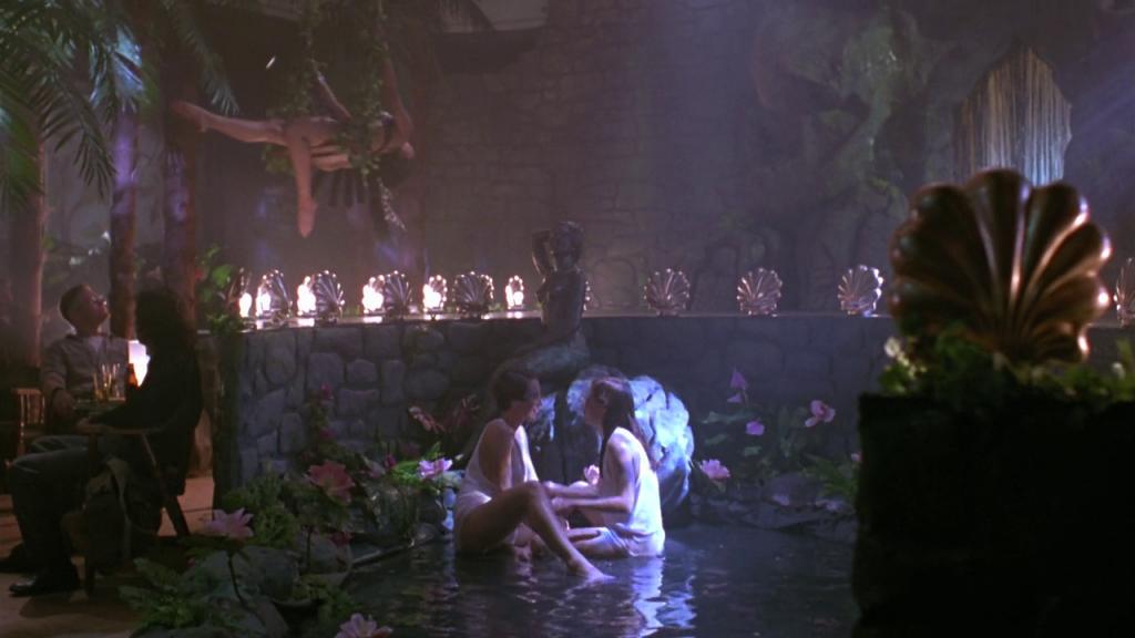 """""""Exotica"""" fue el primer film de Egoyan incluido en la selección oficial de Cannes."""