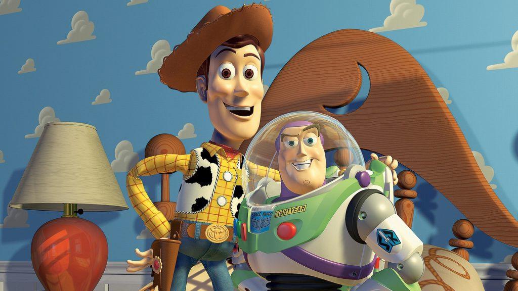 """Animación: """"Toy Story"""" cumple 20 años en Argentina"""
