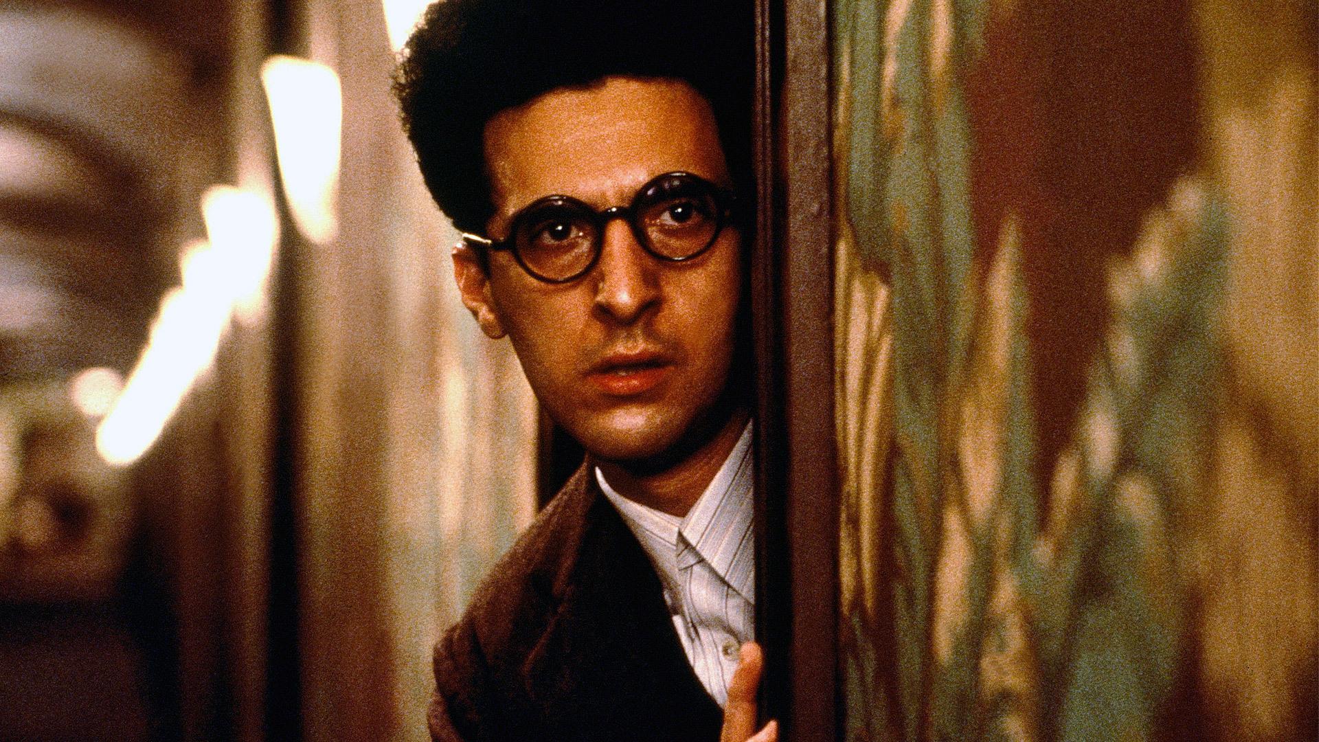 """John Turturro en """"Barton Fink""""."""