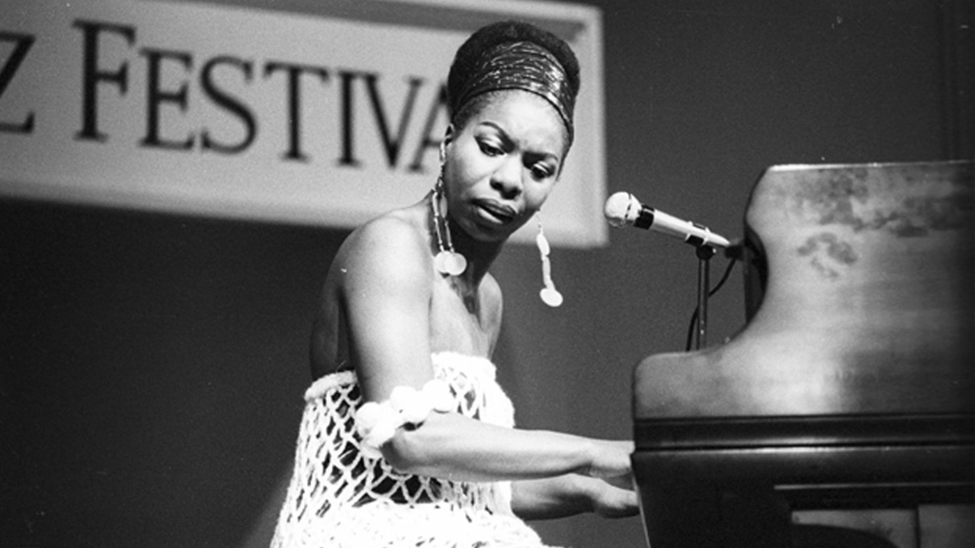 """What Happened, Miss Simone?"""