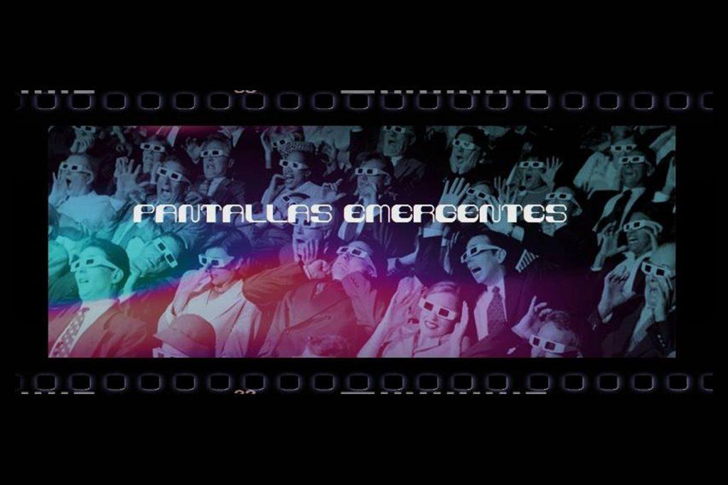 Pantallas emergentes: la vuelta del Cine Club