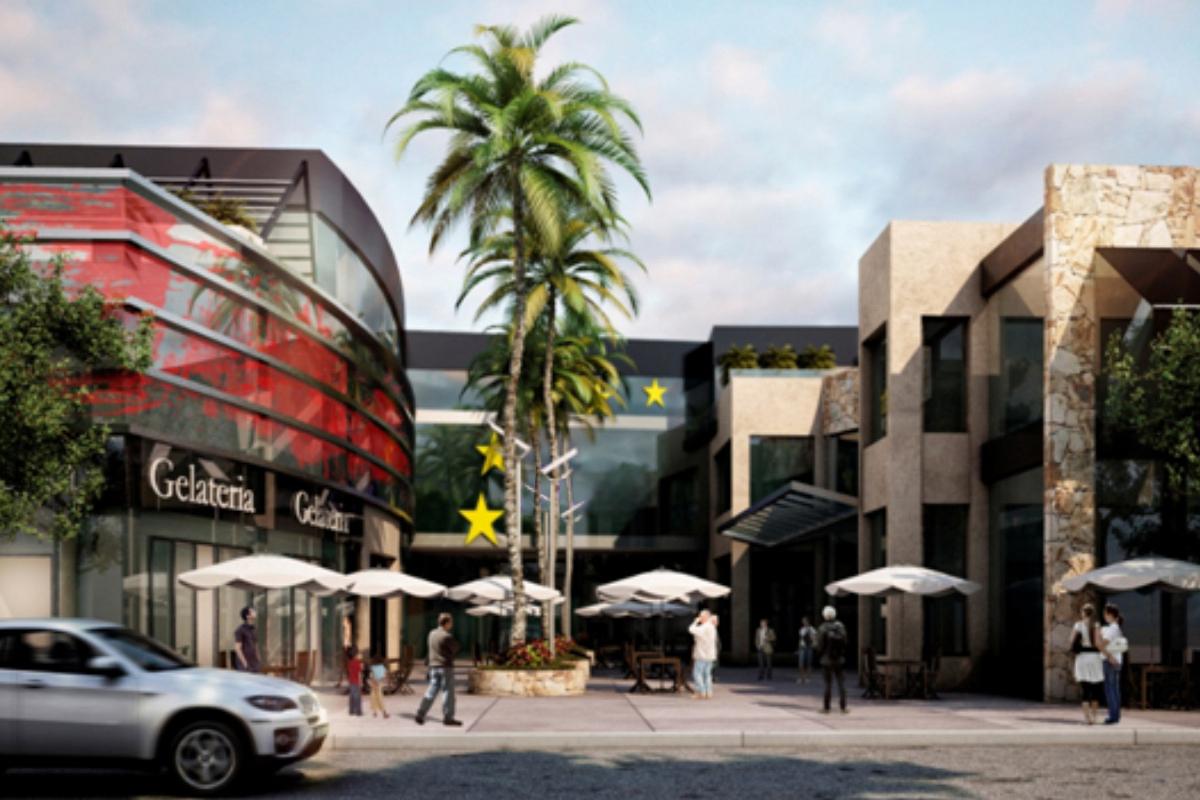 Nuevo complejo: CPM Cinemas en Paseo Adrogué