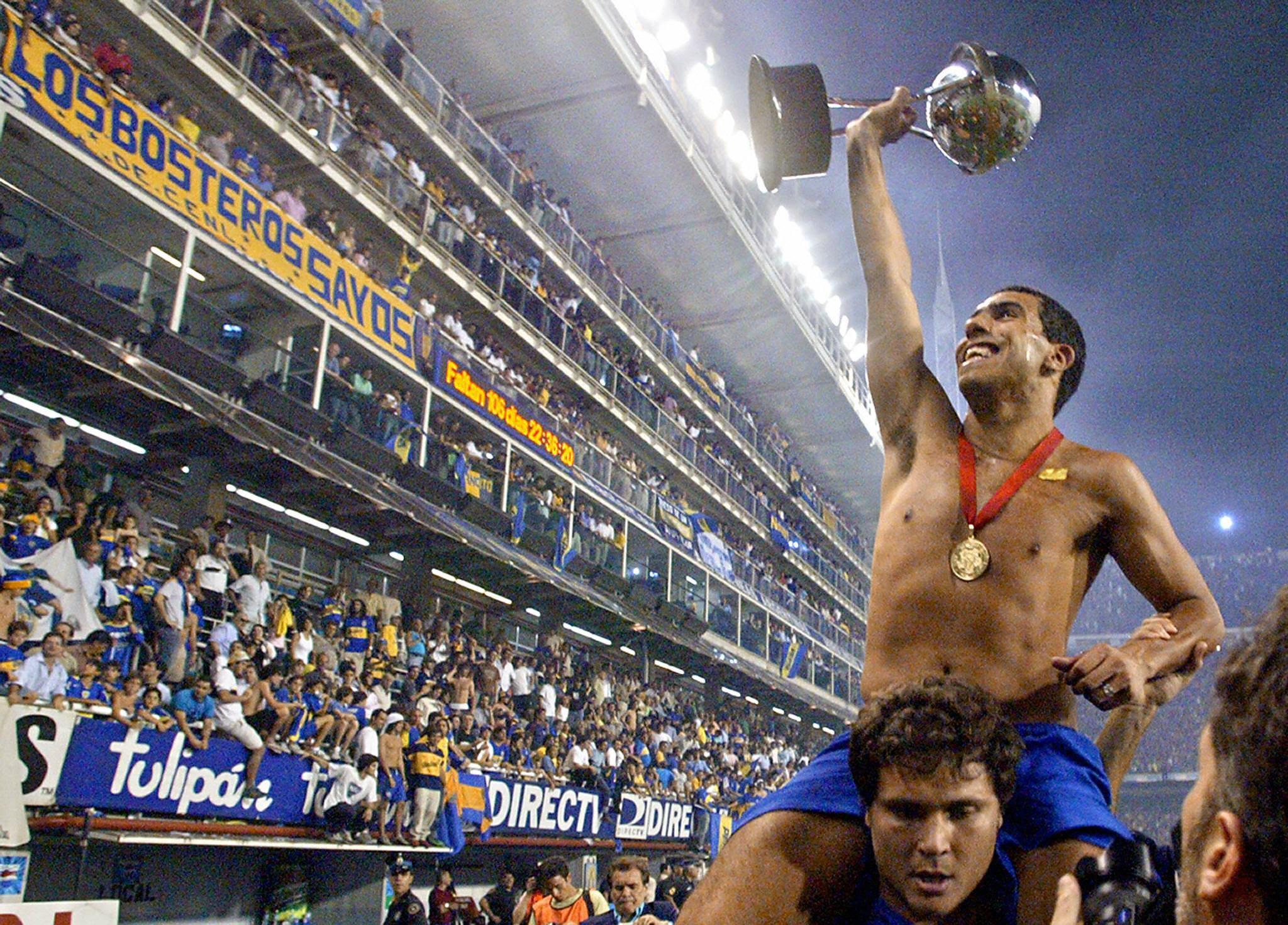 """""""Boca Juniors 3-D"""" es el documental nacional más visto de las últimas décadas."""
