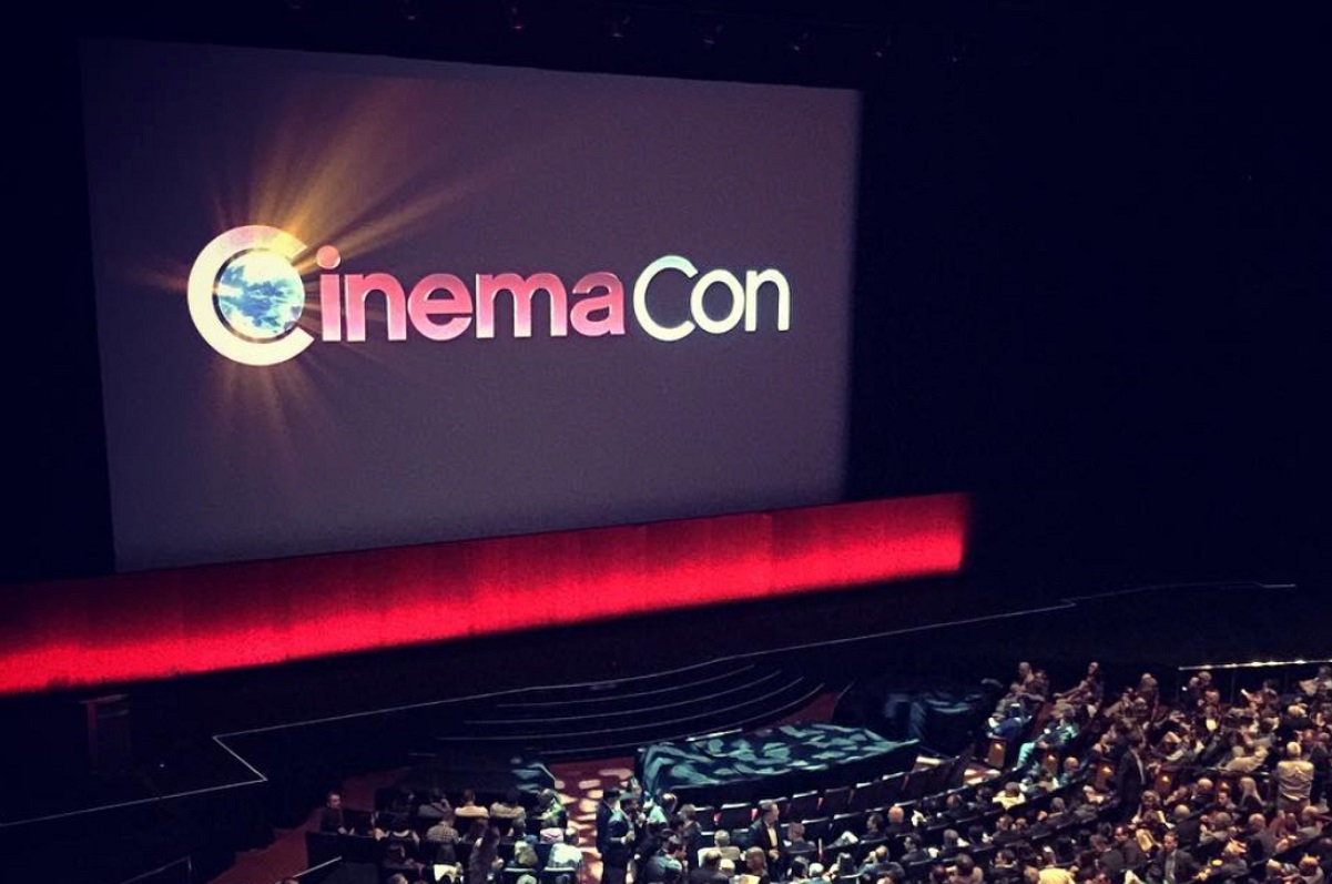 CinemaCon 2016: estrellas, estudios, películas y tecnología