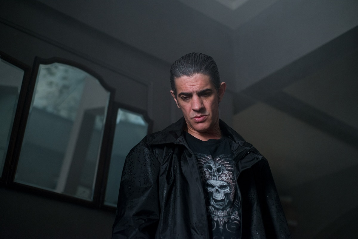 Filmotaquilla: Pablo Echarri, el villano de