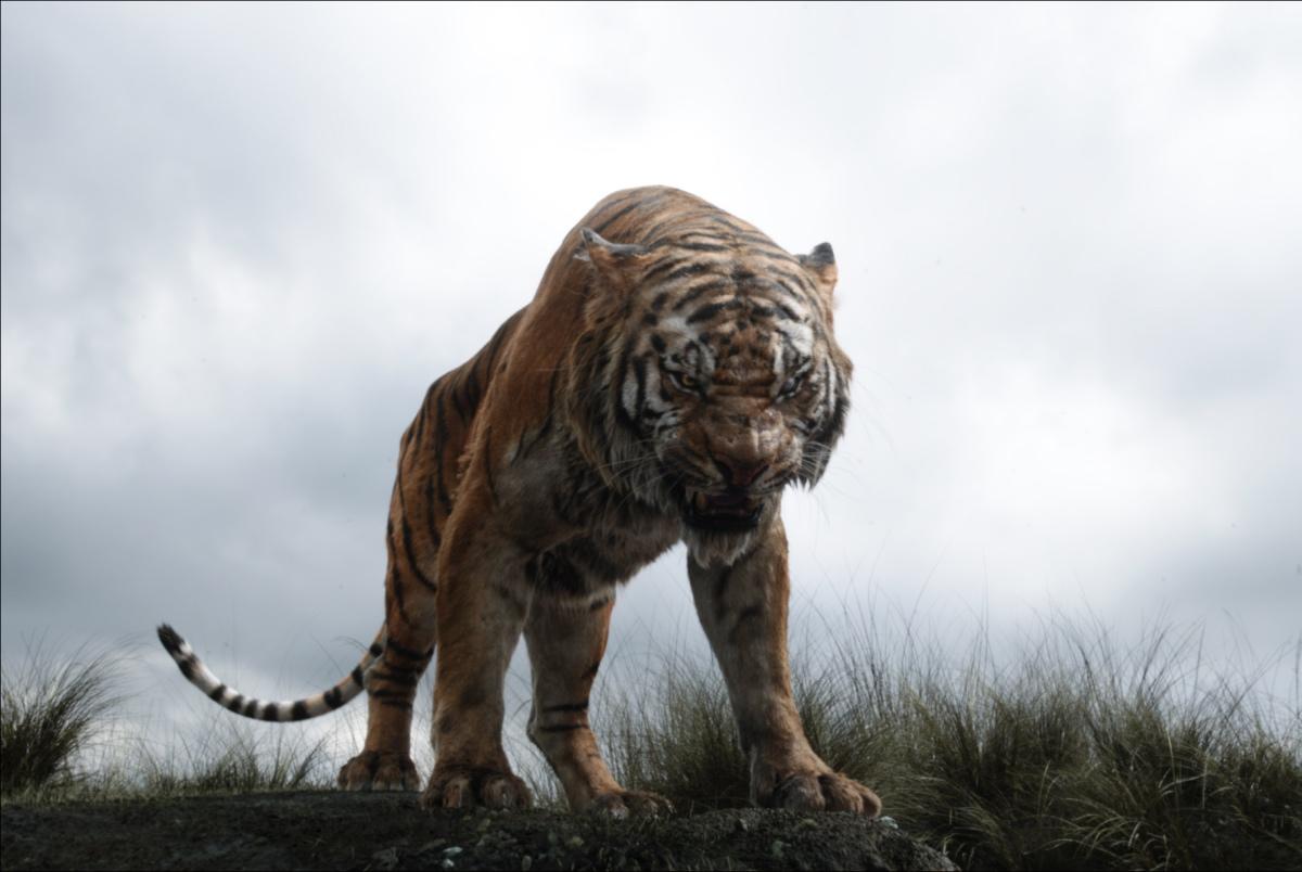 """Bolivia: """"El Libro De La Selva"""" fue la película más vista del fin de semana"""
