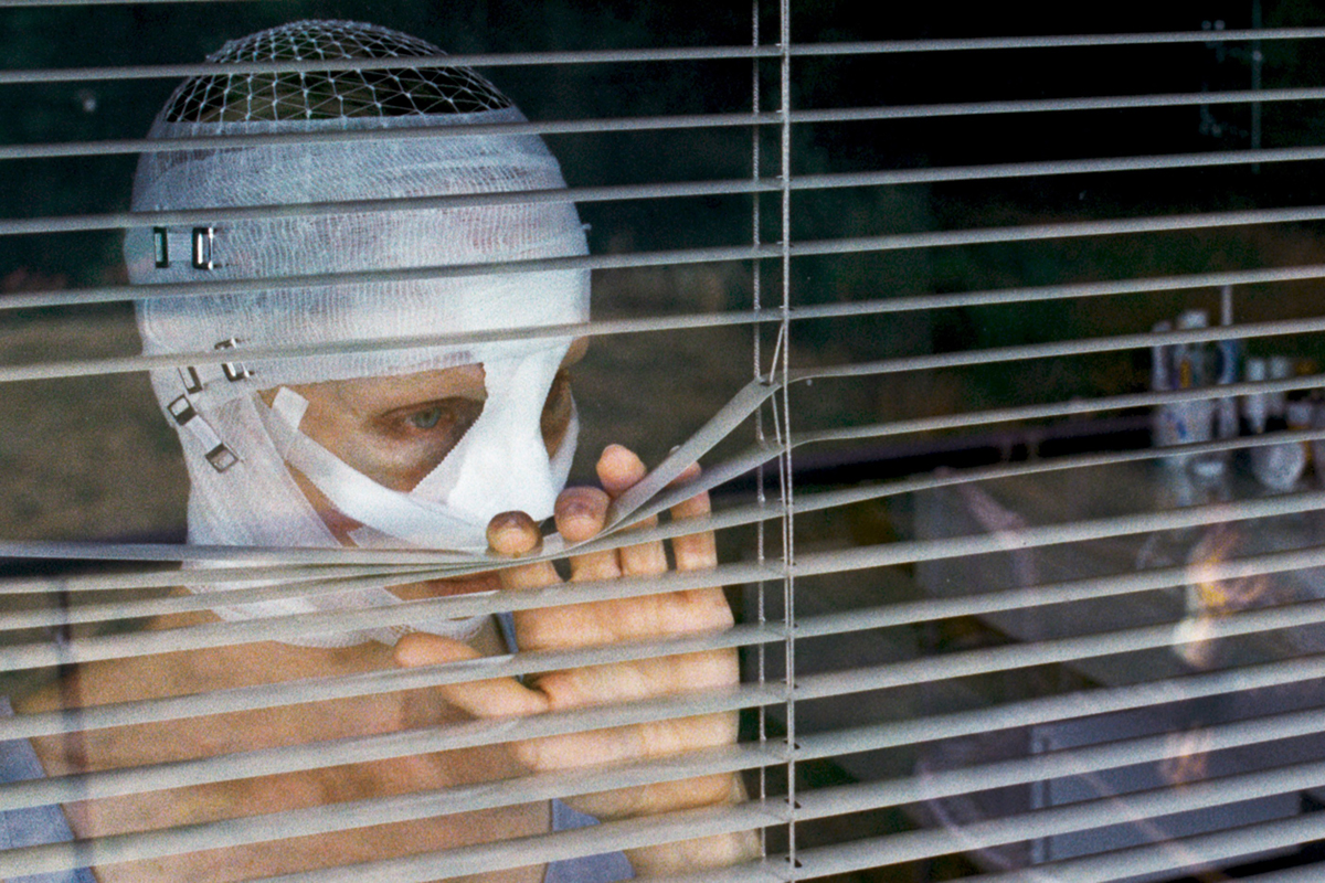 """Goodnight Mommy"": pesadillas hogareñas"