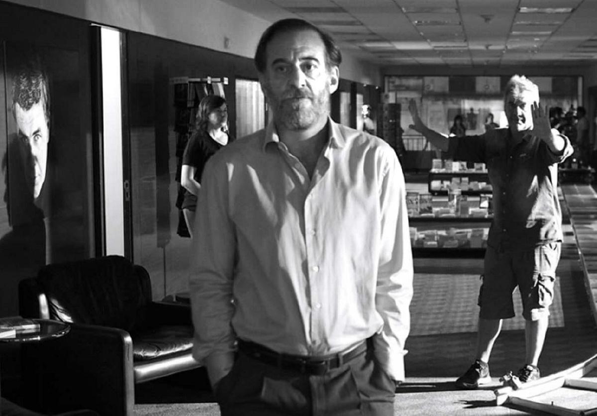 Filmotaquilla: Alejandro Agresti