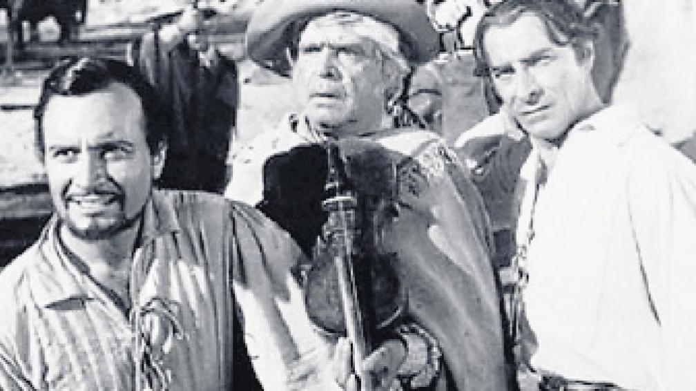"""""""La guerra gaucha""""."""