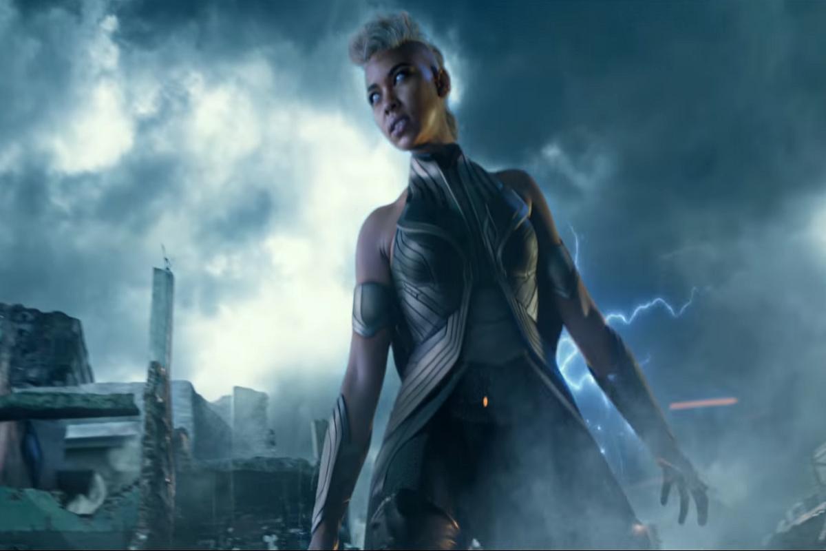 """La película más vista del fin de semana fue """"X-men: Apocalipsis"""""""