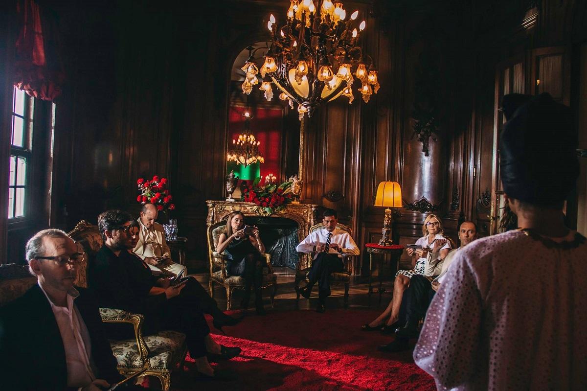 """Cine argentino: """"Terror 5"""" y """"La valija de Benavidez"""" en Cannes"""