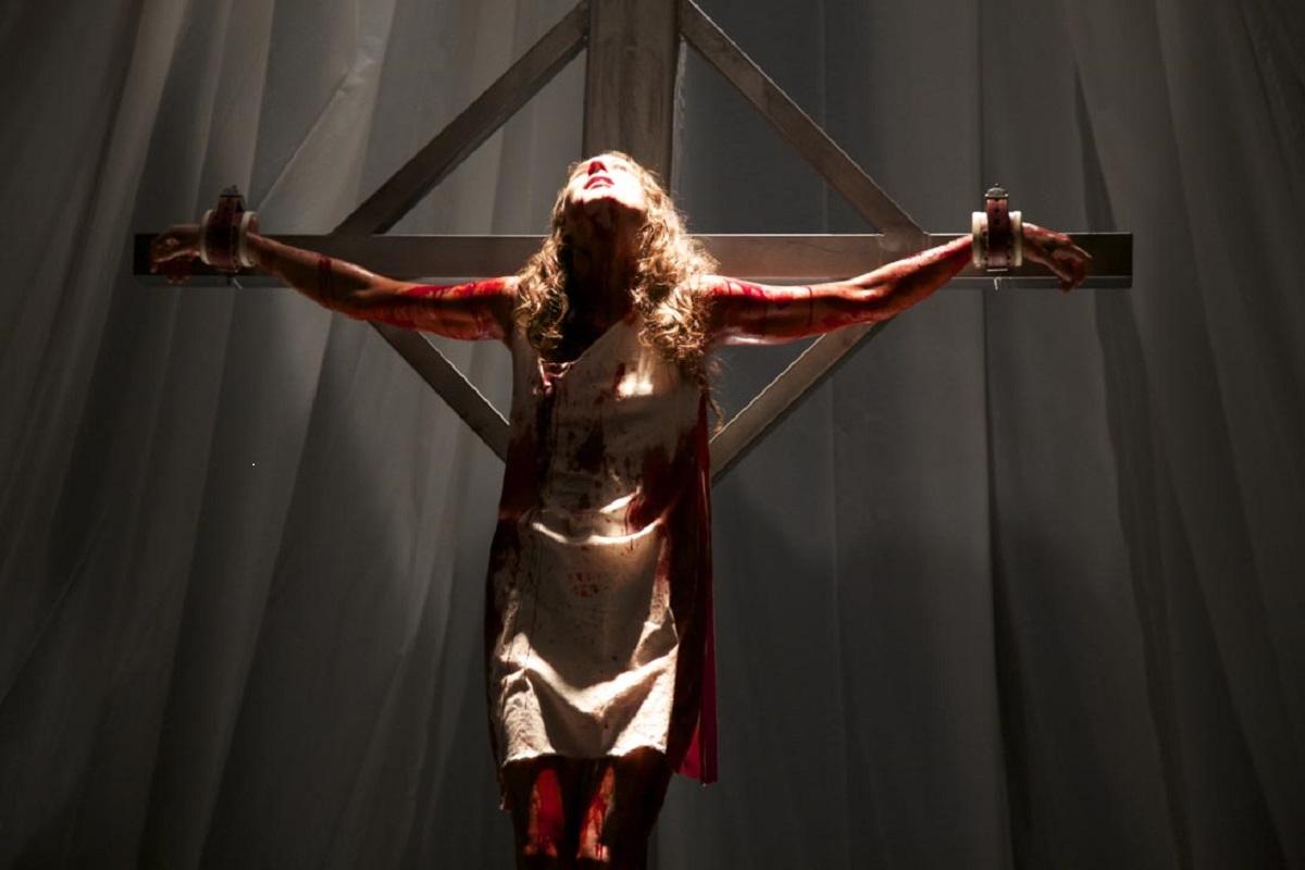 """""""Mártir"""" fue el estreno con mejor arranque en su primer día en salas"""