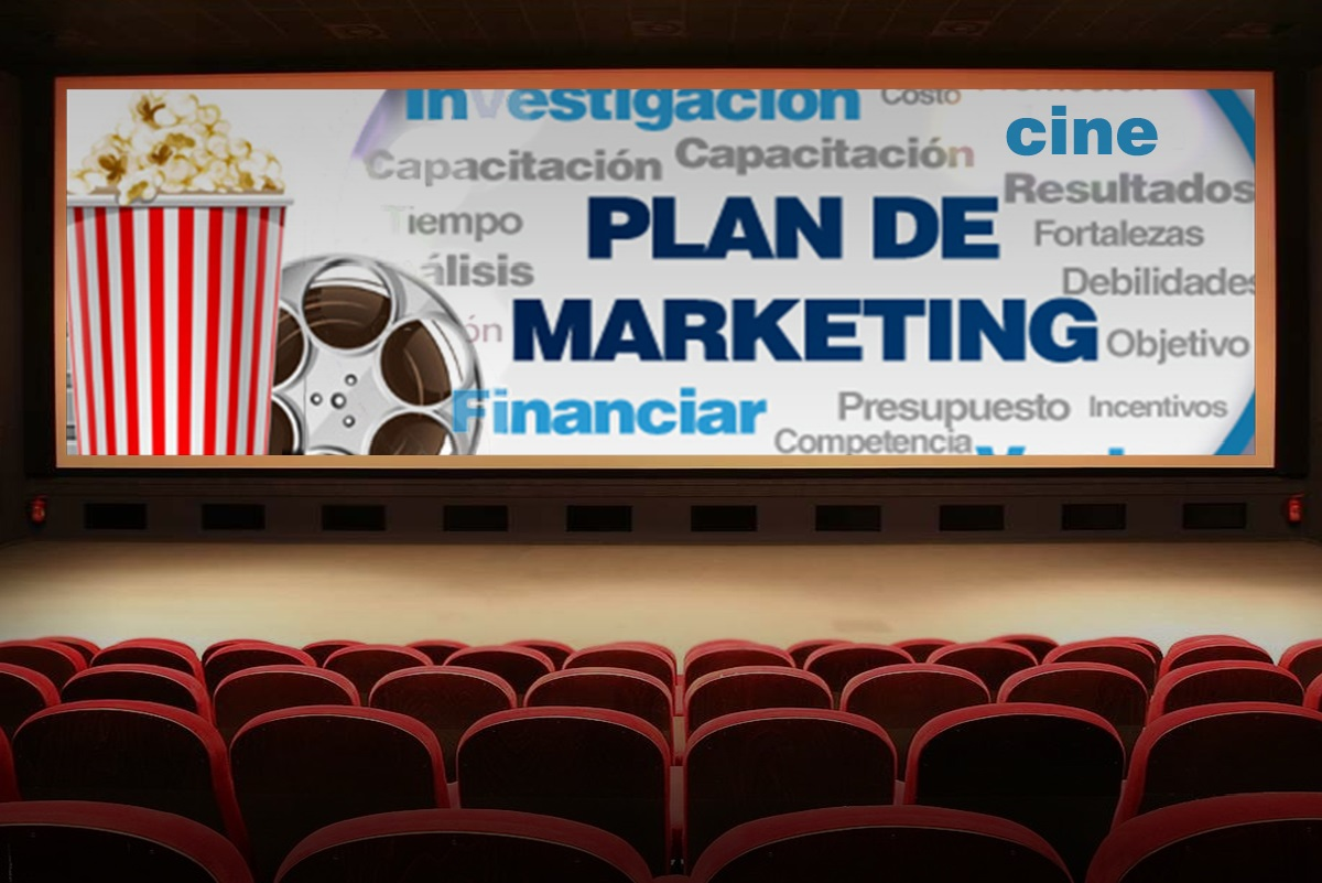 Se realizará un seminario de marketing para cine argentino