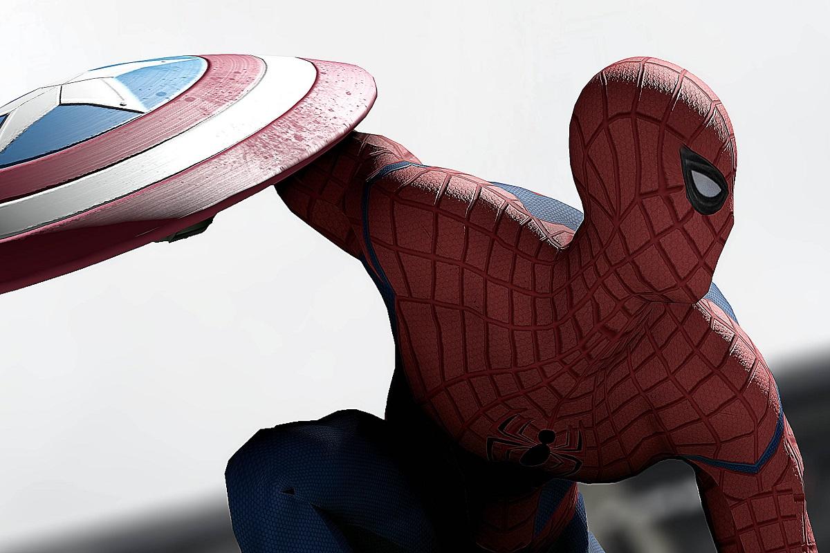 """""""Capitán América: Civil War"""" fue la película más vista del fin de semana"""