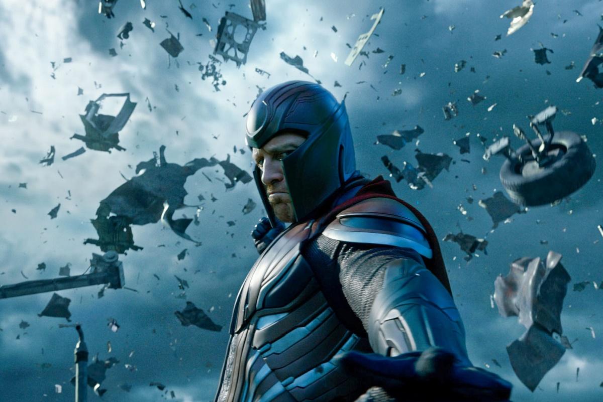 """""""X-men: Apocalipsis"""" fue el estreno más visto de la semana semana 20."""
