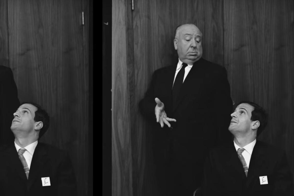 Los días en que Truffaut descubrió los secretos de Hitchcock