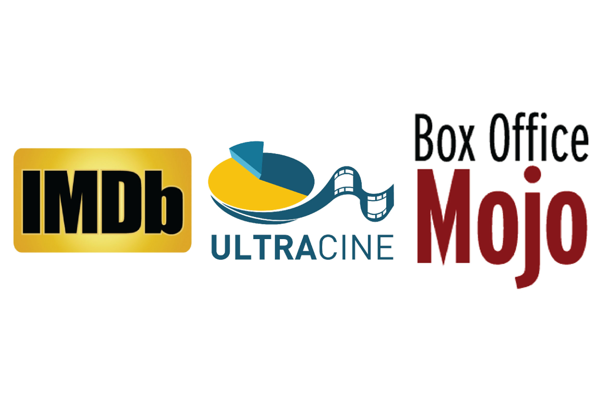 Alianza de Ultracine con IMDB y Box Office Mojo