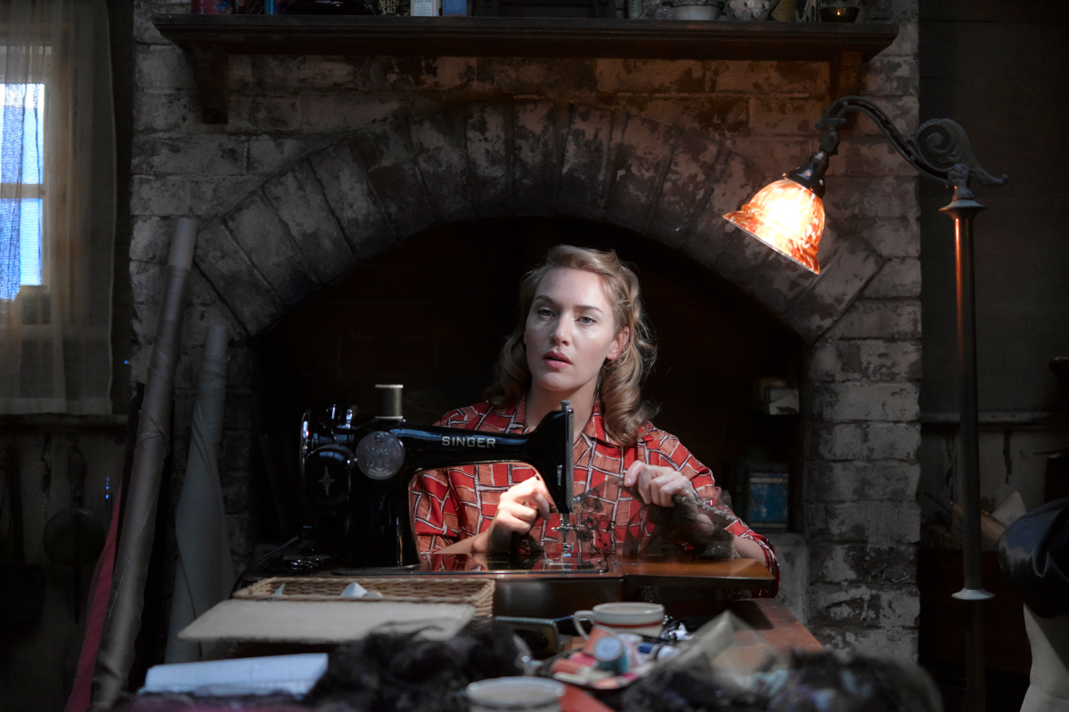 """""""El poder de la moda"""": filmografía de Kate Winslet"""
