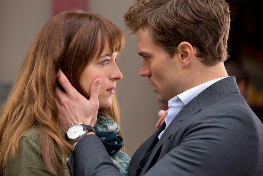 """Amor y sadomasoquismo es la fórmula de """"Cincuenta sombras de Grey""""."""