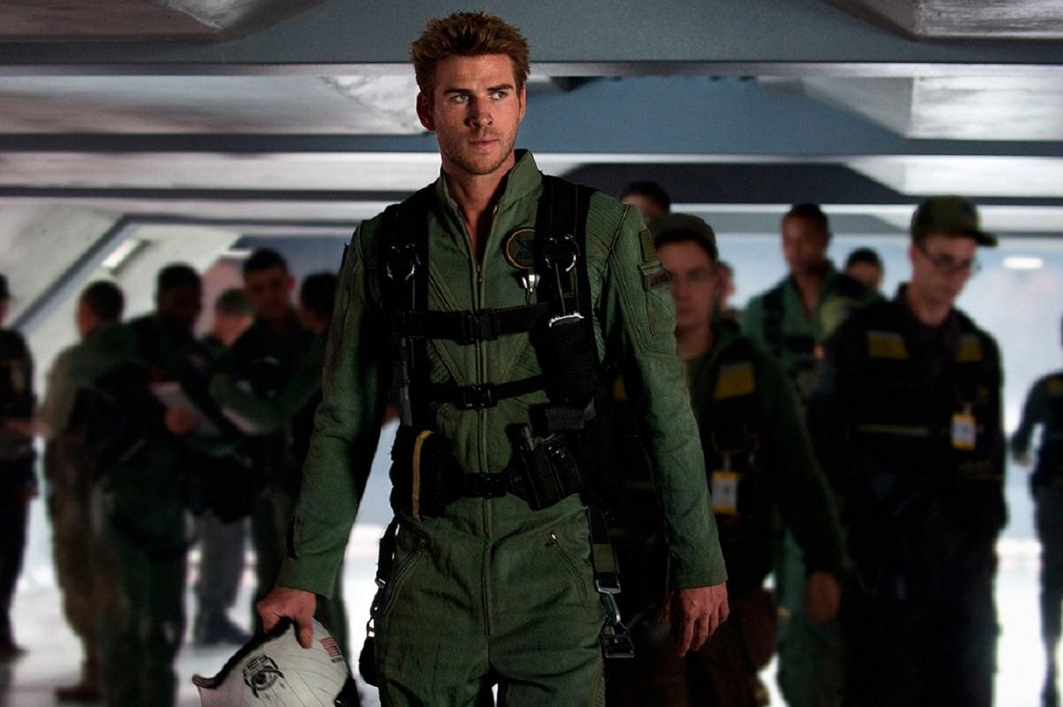 Liam Hensworth es uno de los nuevos protagonistas del filme