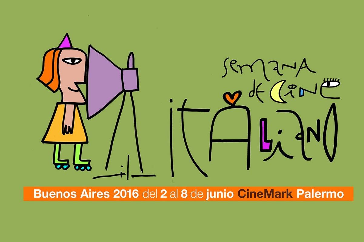 Arranca la Semana de Cine Italiano