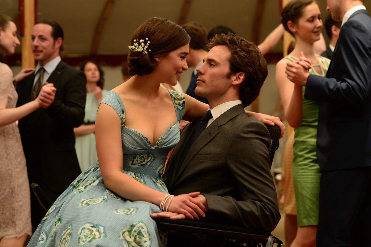 """Paraguay: """"Yo antes de ti"""" fue la película más vista del fin de semana"""