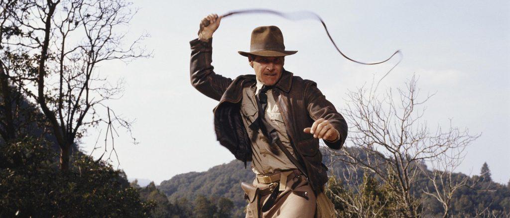 """""""Indiana Jones"""" es una de sus sagas más exitosas."""