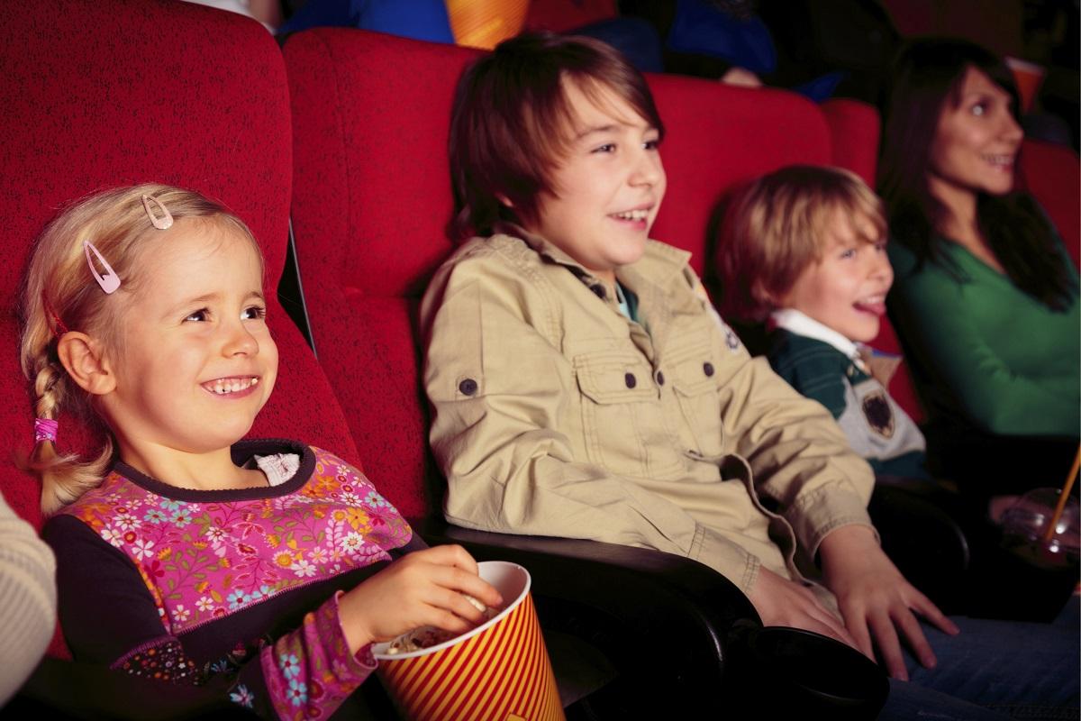 Vacaciones de invierno: récord de ventas en los cines argentinos