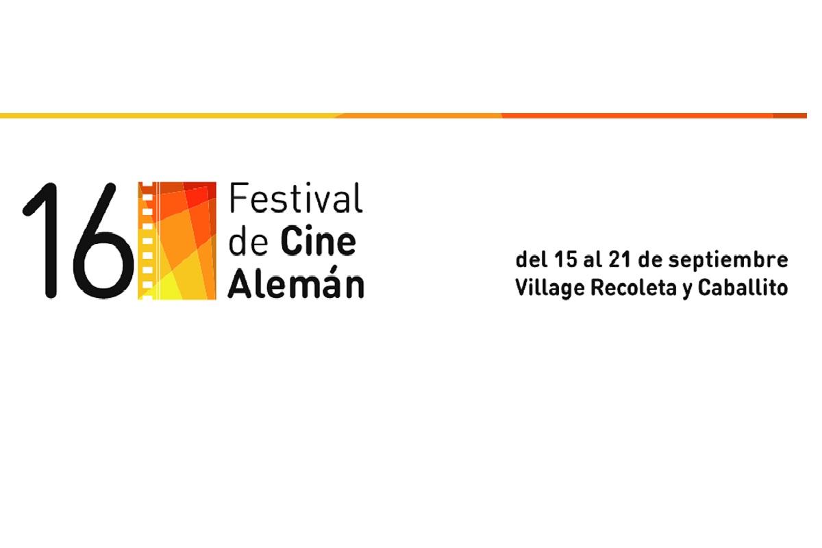 El Festival de Cine Alemán se realizará en septiembre en Buenos Aires