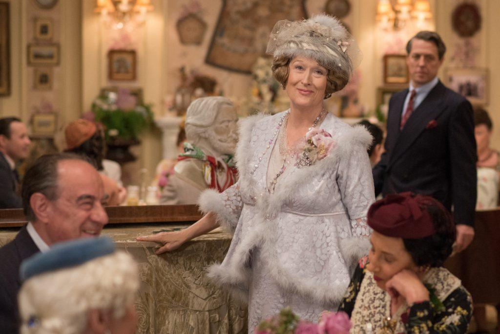 """""""Florence: La mejor, peor de todas"""": filmotaquilla de Stephen Frears"""