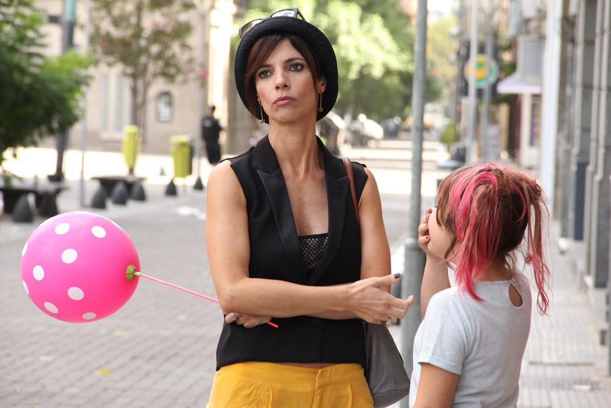 """Con """"Sin hijos"""", Winograd logró el mayor éxito comercial de su carrera."""