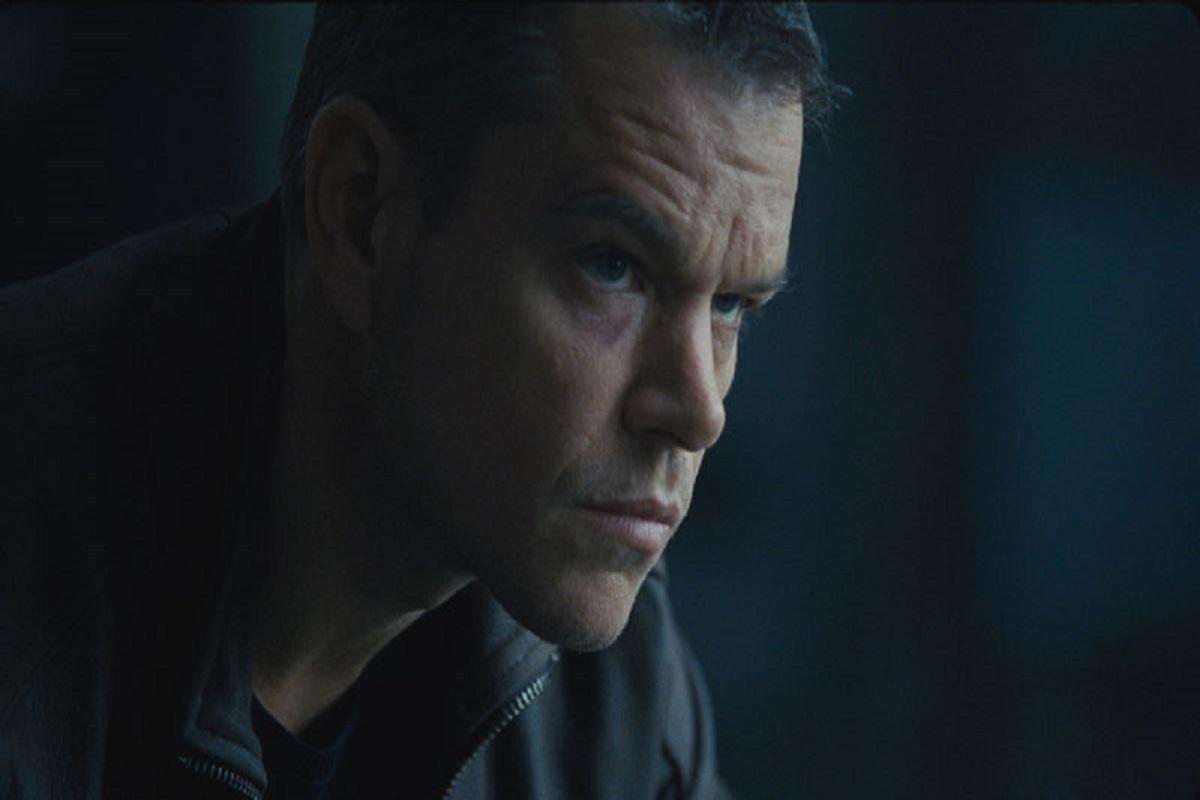 """Uruguay: """"Jason Bourne"""" fue el estreno más visto en su primera semana"""