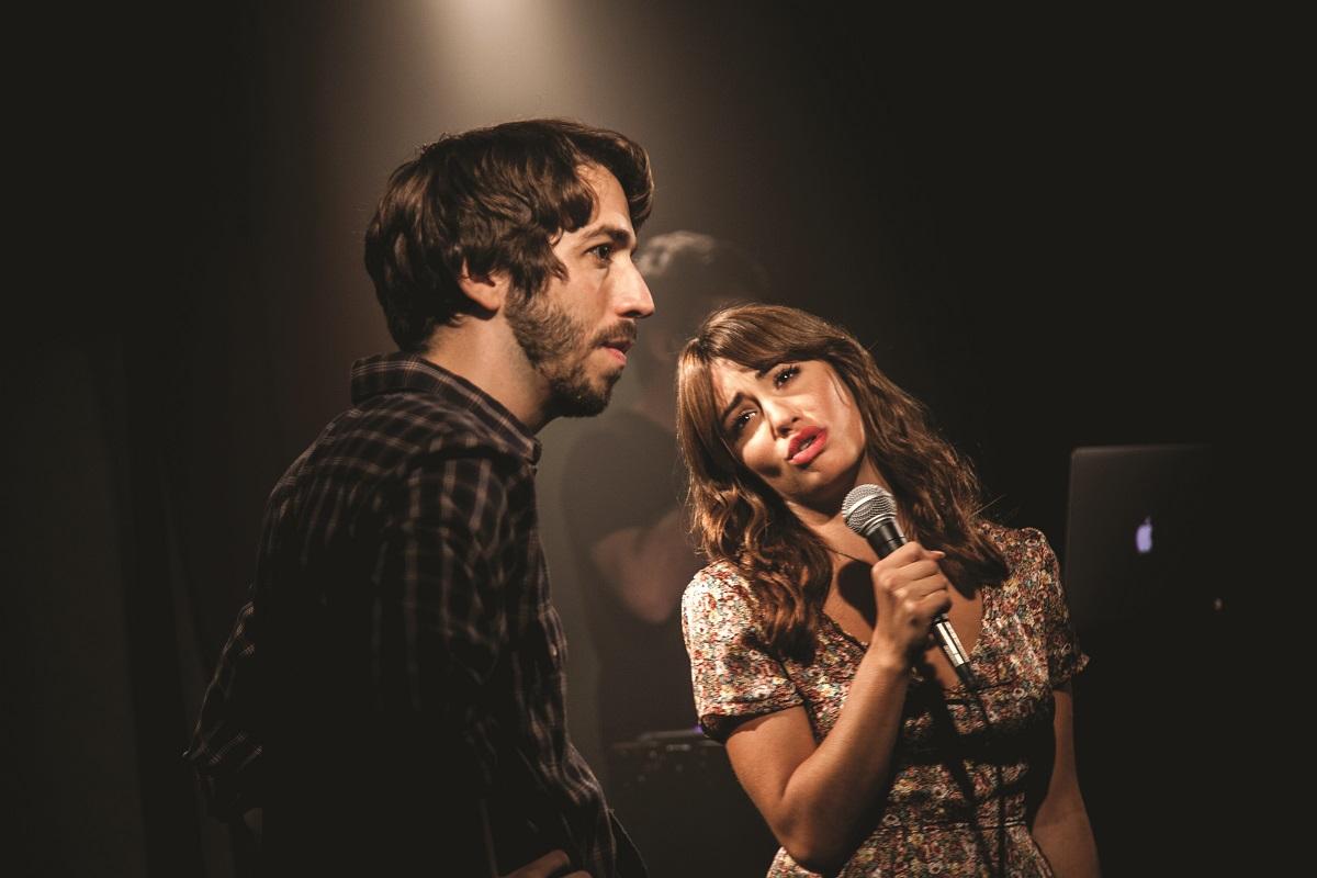 """Uruguay: """"Permitidos"""" fue el estreno más visto del fin de  semana"""